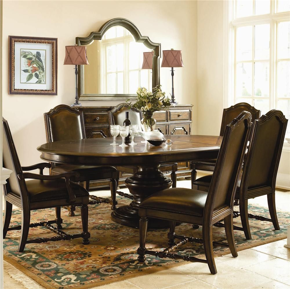 Nordheim Buffet Collection Dining Room Piece  Delicious Dining At Glamorous Hamlyn Dining Room Set Decorating Design