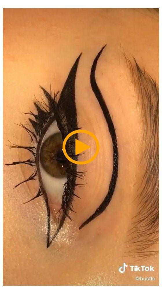 52 grunge makeup videos