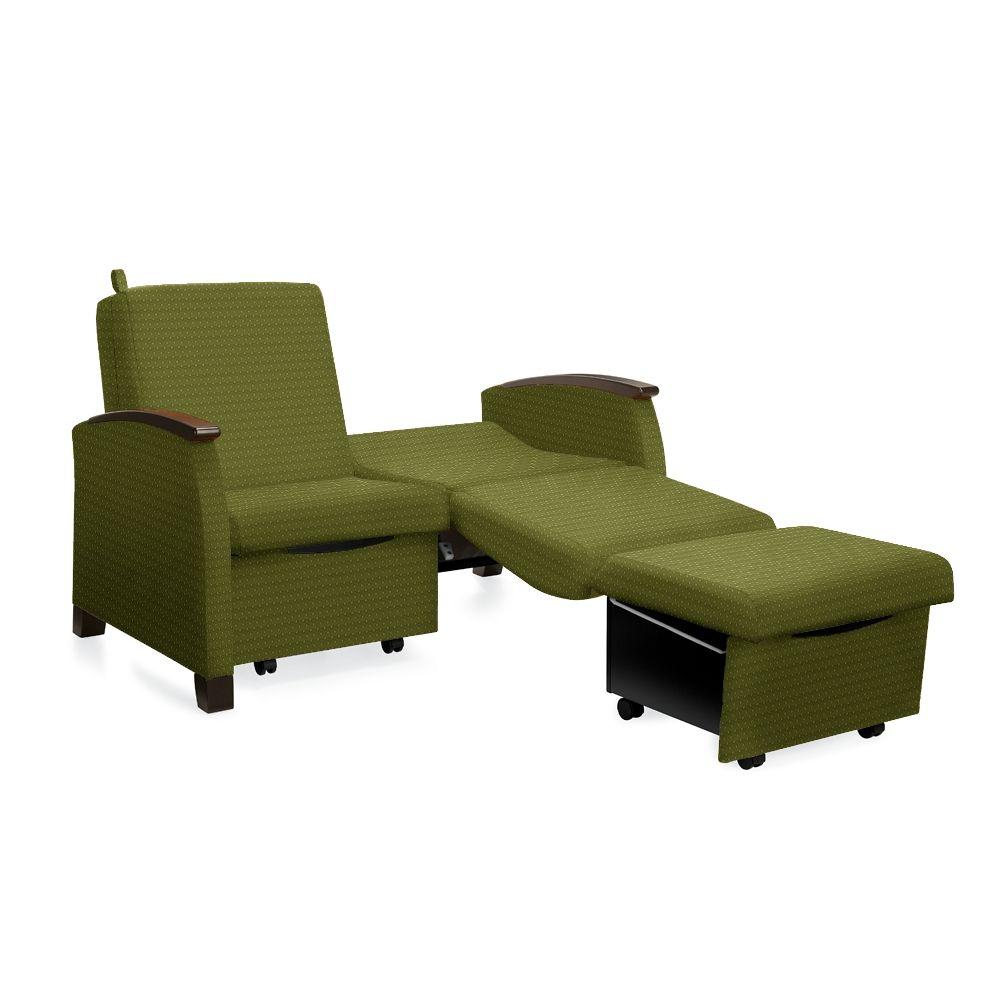 $1,895 Primacare Double Sleeper Sofa