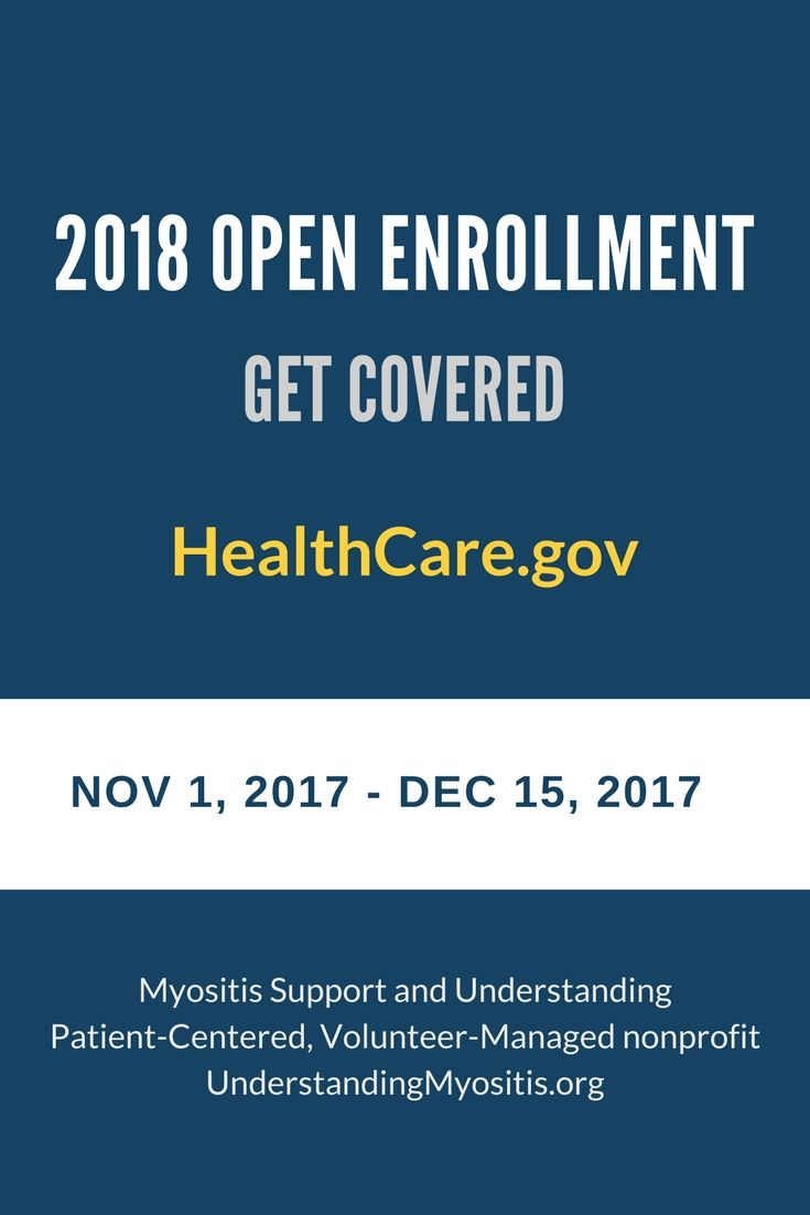 Health Insurance Open Enrollment Health Insurance Open