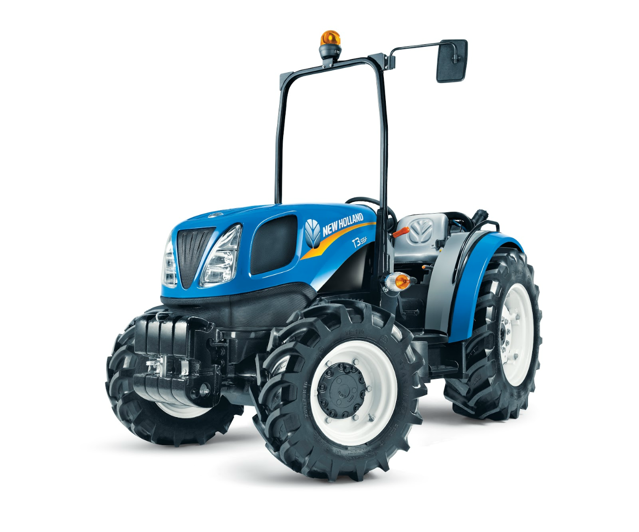 T3f 1 Tractor New Holland 2012 New Holland Tractors