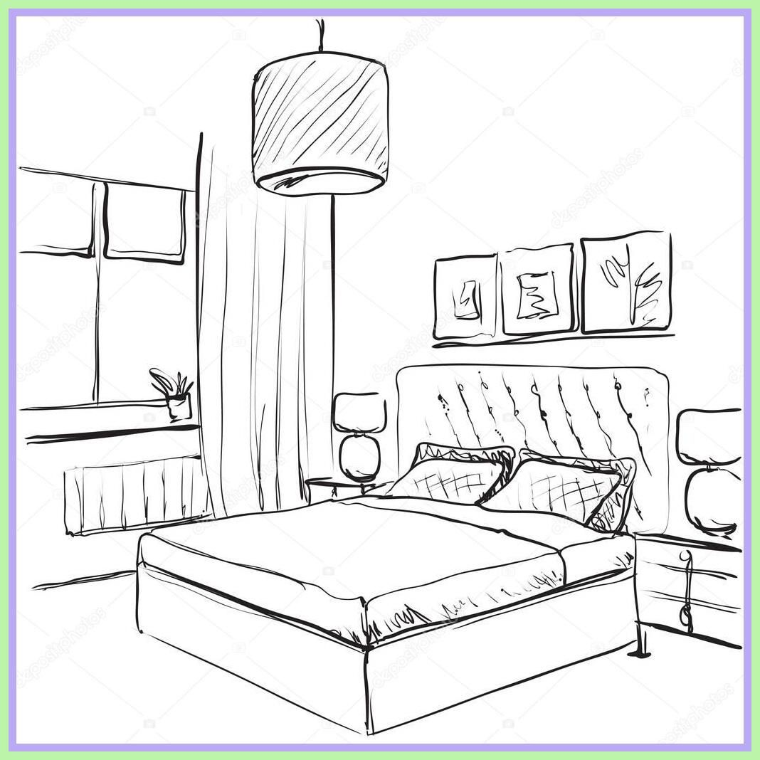 35 reference of blinds Bedroom hand drawn in 2020 ... on Bedroom Reference  id=39818