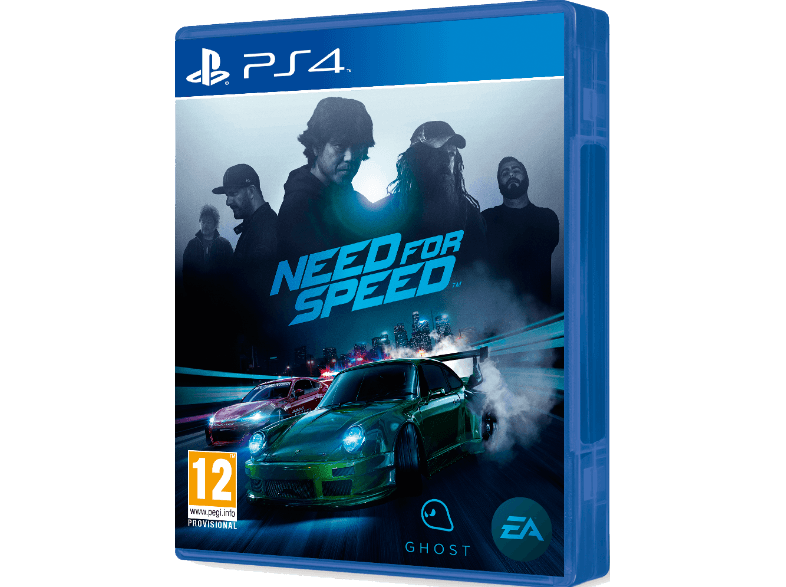 On Aime Electronic Arts Need For Speed Fr Nl Ps4 Chez Media Markt Playstation Spel Xbox One
