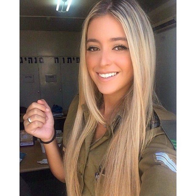 Israel sexy videos