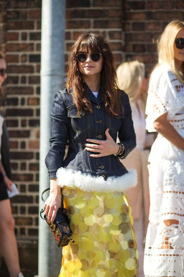 Miroslava Duma.= NOTHING GOOD, UGLY OUTFIT, COMB YOUR HAIR, SHOULD BE EMBARRASSED TO LEAVE YOUR HOUSE.