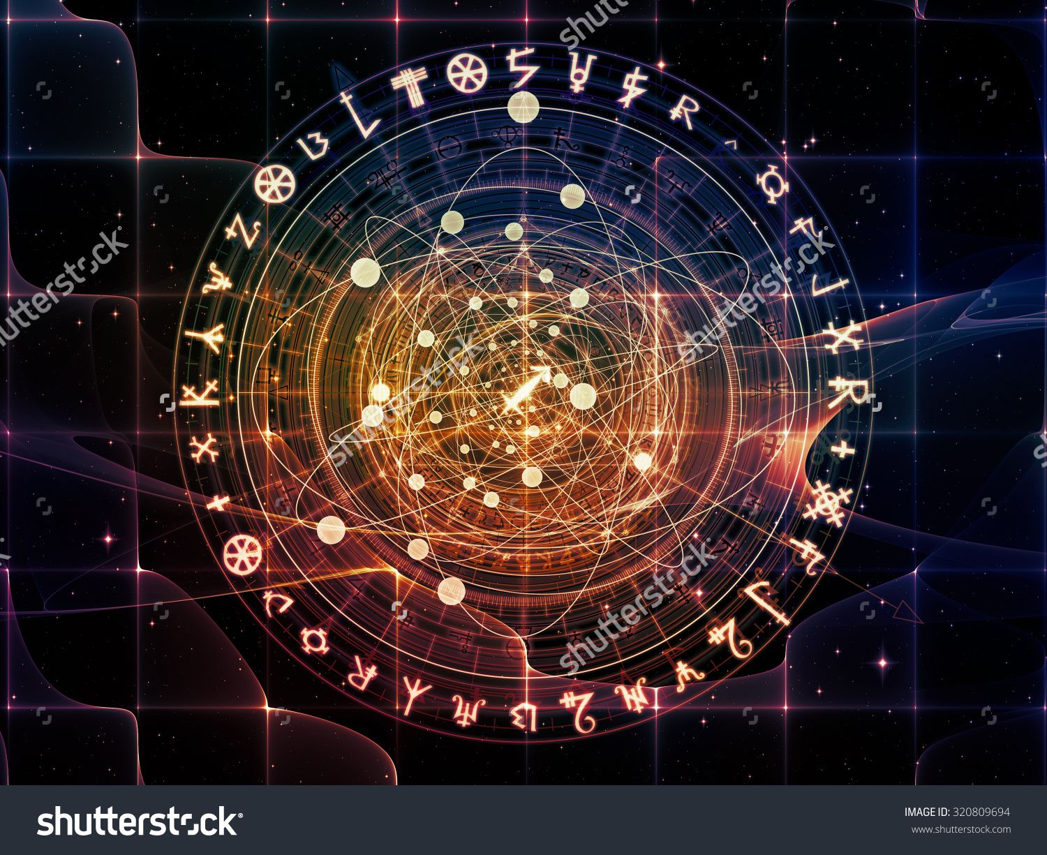 Astrology is the study of relationship and position of ...