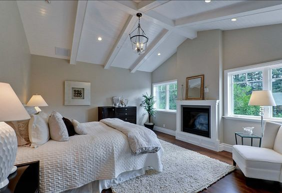 The Best Benjamin Moore Paint Colours For A North Facing Northern