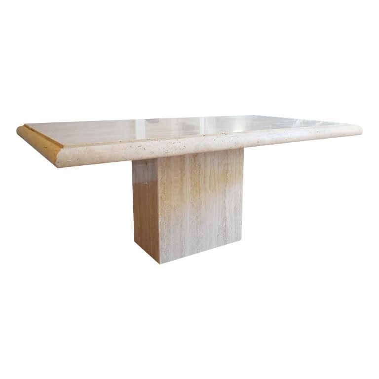 Stone International Dining Room Table Dining Table Long Marble