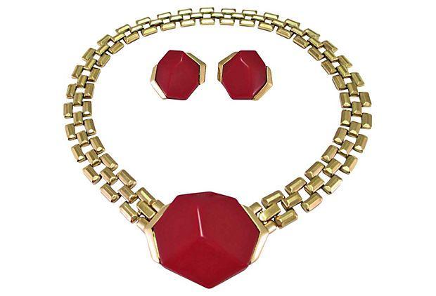 Trifari Necklace