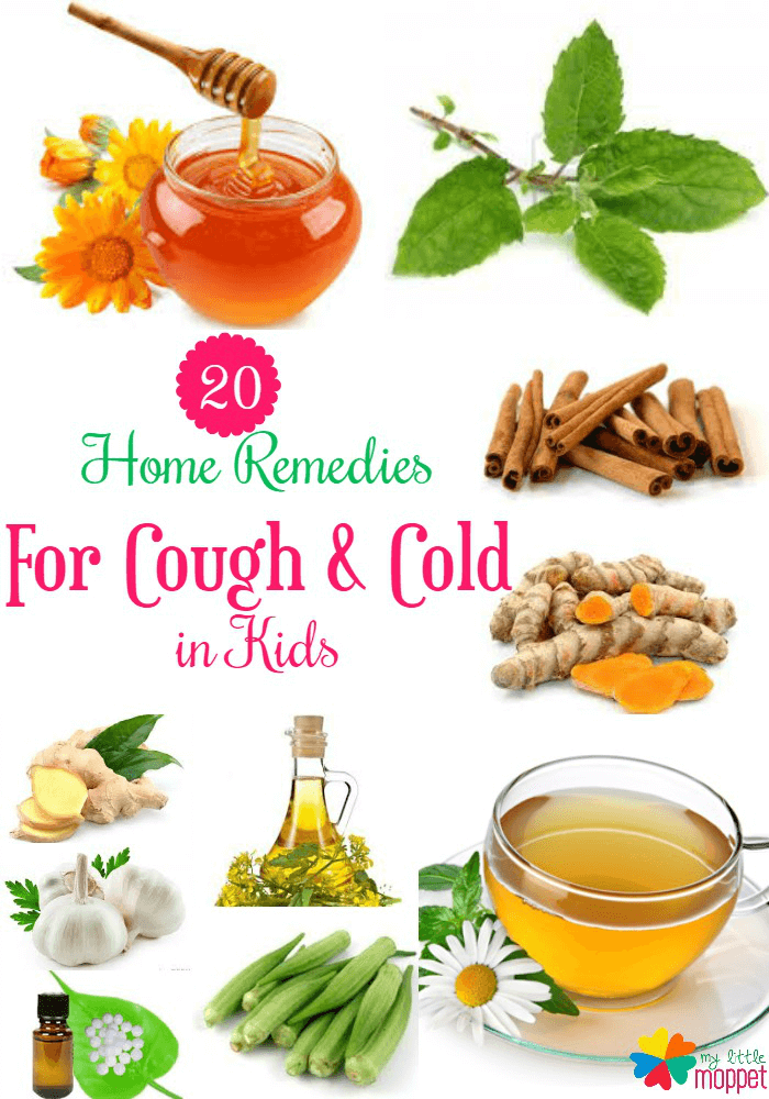 Natural Remedies For Tonsillitis In Babies