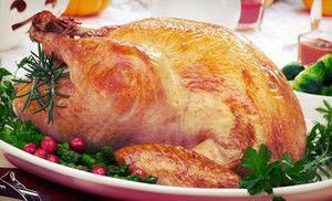 Photo of Groupon – $159 for a Fully Prepared, Glatt Kosher Thanksgiving Feast for Up to E…