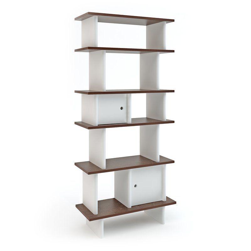 Modernbook Design: Vertical Mini Library 65