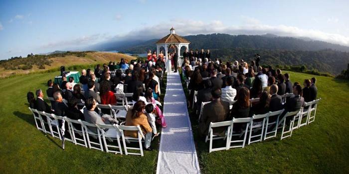 Wedding Fairview Crystal Springs