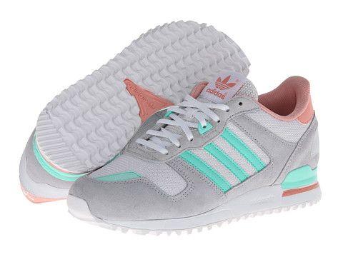 adidas rose mint