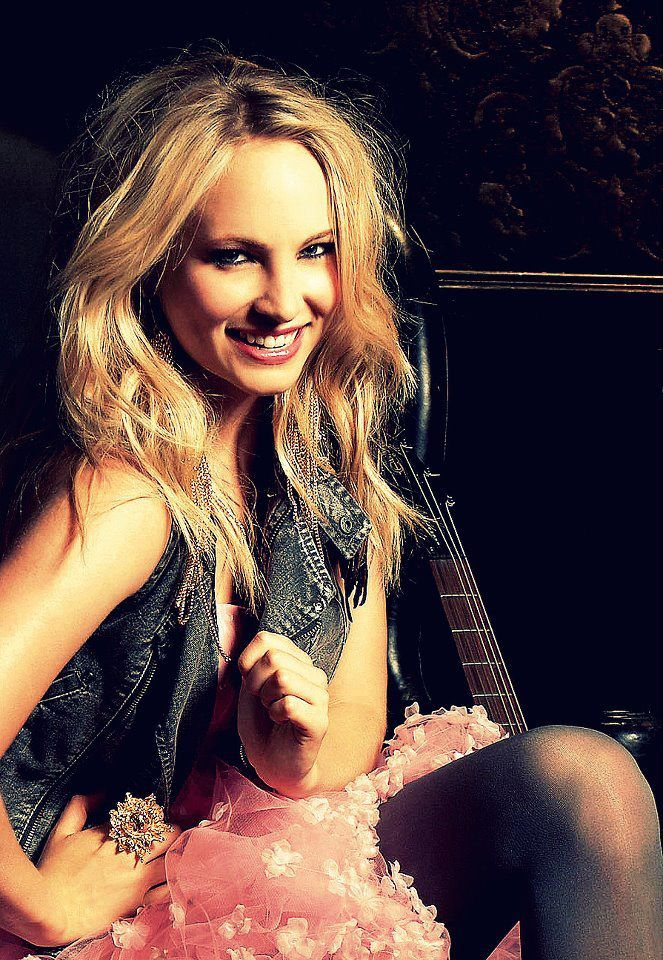 who has candice accola dating Candice accola has tied the knot with her longtime love joe king the 27-year-old vampire diaries actress got married on saturday (october 18) in new orleans with many of her co-stars in.