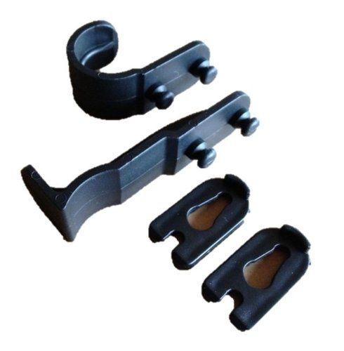 Plastic Latch Set For Standard Mailbox Repair With Images Home Improvement Repair Metal