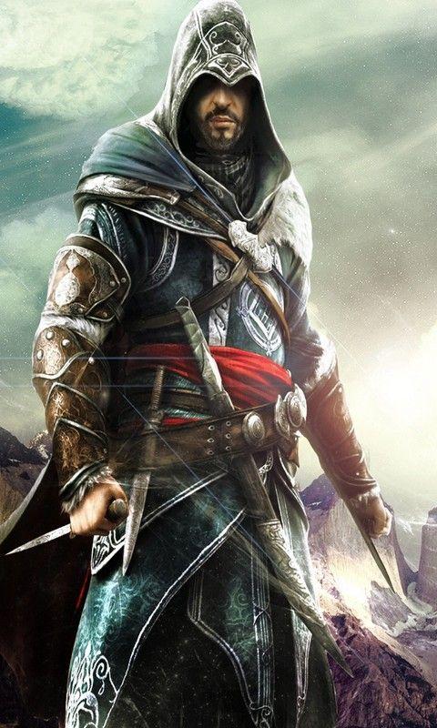 Assassin S Creed Assassin S Creed Assassin S Creed Hd Assassin S Creed Wallpaper Assassin creed revelations wallpaper hd
