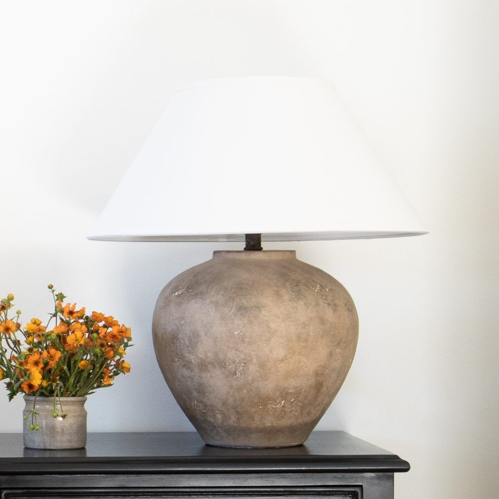 Ashbury Table Lamp The Vintage Rug Shop In 2020 Lamp Large Table Lamps Table Lamp