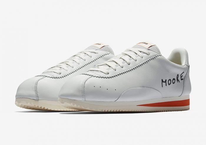 Nike Cortez Kenny Moore Collection Sneaker Freaker | Nike