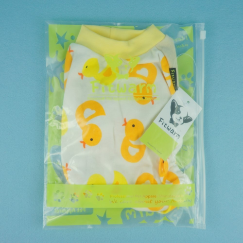 Yellow Cat Clothing