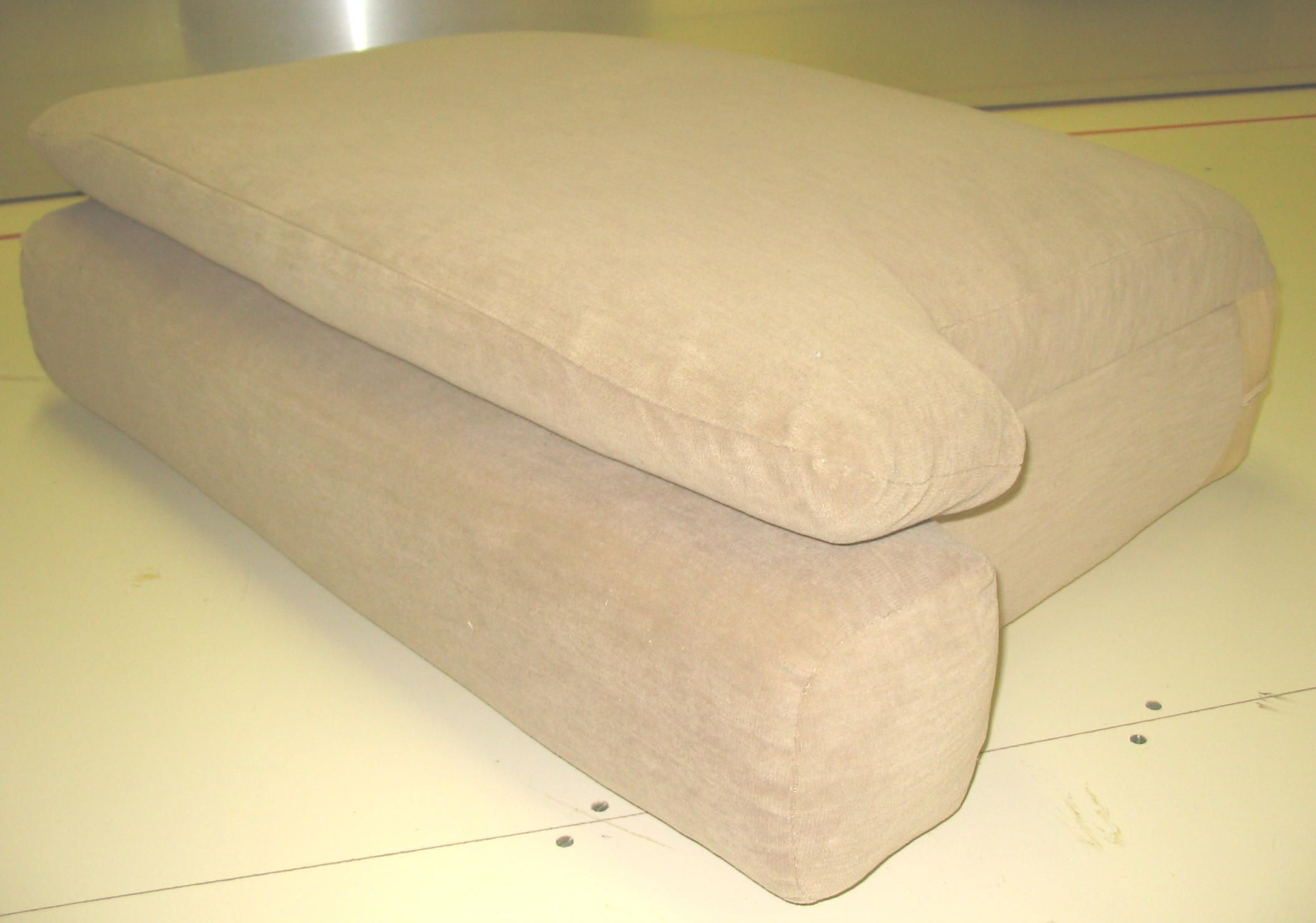 Cut To Size Foam Sofa Replacement Cushion Seat Cushions Rubber