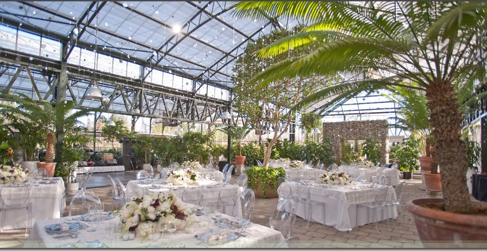Without A Doubt Im Getting Married Here Michigan Wedding Venue And Botanical Garden