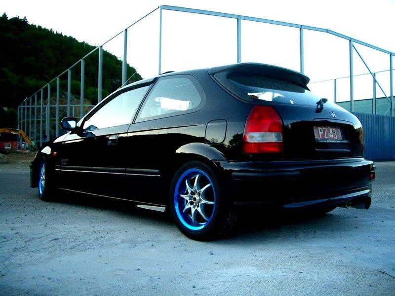 Honda Honda Civic Si 1999 Hatchback Car Wallpapers Honda Civic Si Honda Civic Civic Hatchback