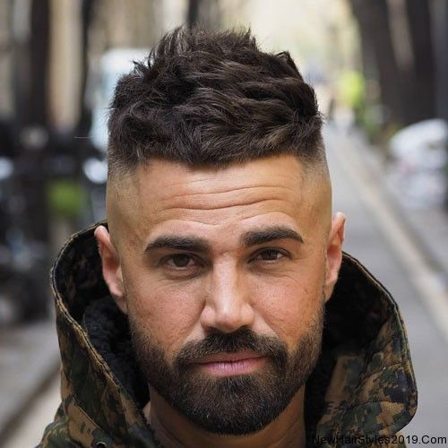 Best Mens Haircut Austin: 35 Males's Textured Haircuts, #haircut #Haircuts