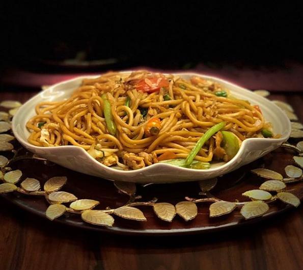 Resep Mie Goreng Jawa Citarasa Asli Ala Restoran Restoran Tumis Resep