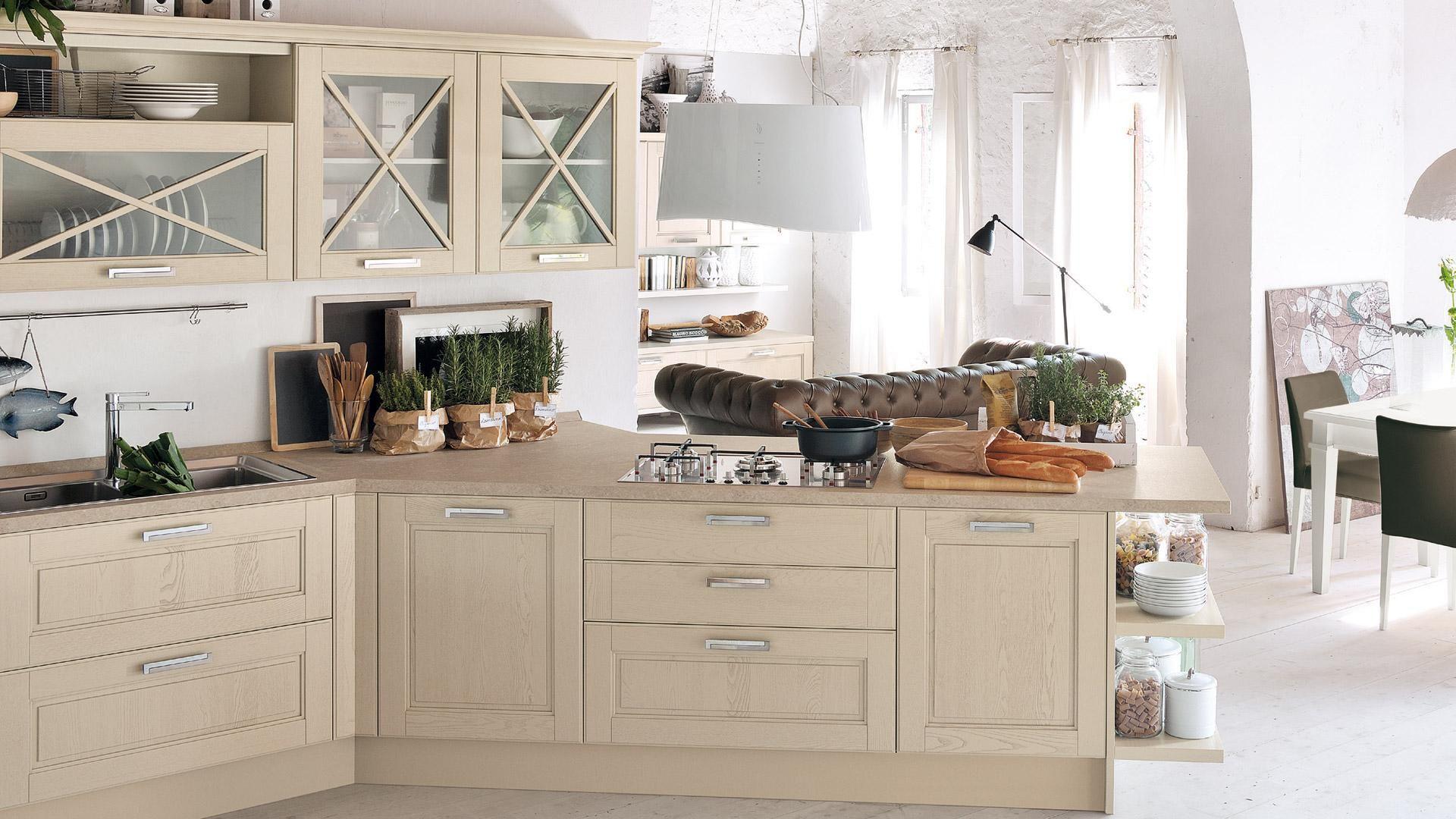 Agnese - Cucine Classiche - Cucine Lube | Cucine nel 2018 ...