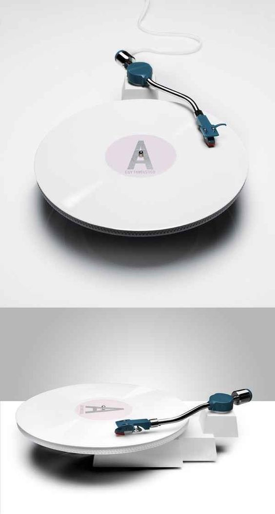 21 Minimalist Products That Might Turn You On Multi Room Audio Record Player Vinyl Player