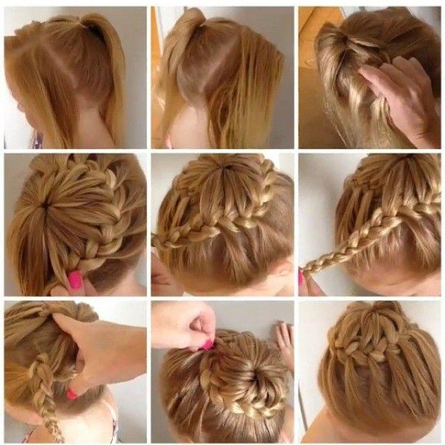 Schnelle frisuren mit nassen haaren