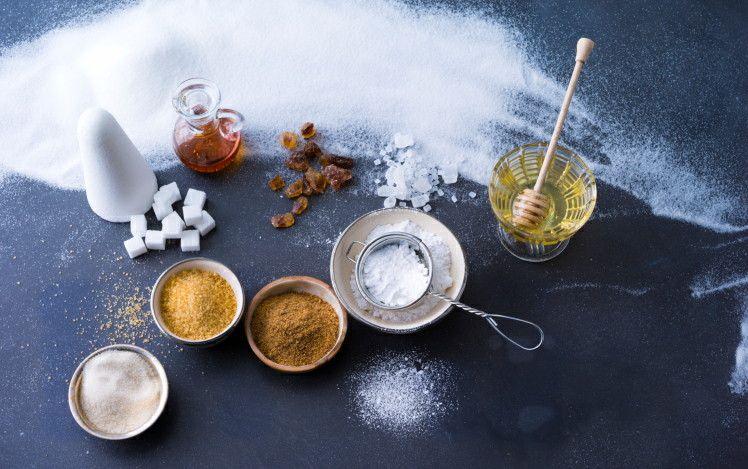 """The Sweetener Breakdown:  Doe """"Healthy"""" Sugar Exist?"""
