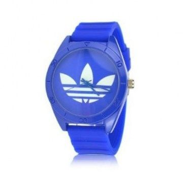 Sport Style Silicone branded watch $9.99 FREE SHIPPING TO ALMOST ANYWHERE IN THE WORLD