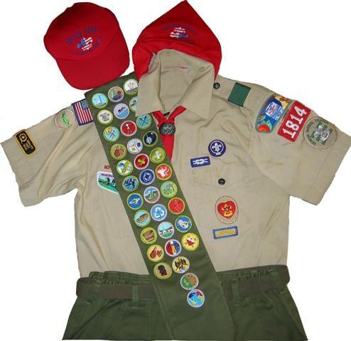 summer camp uniform - Bing Images