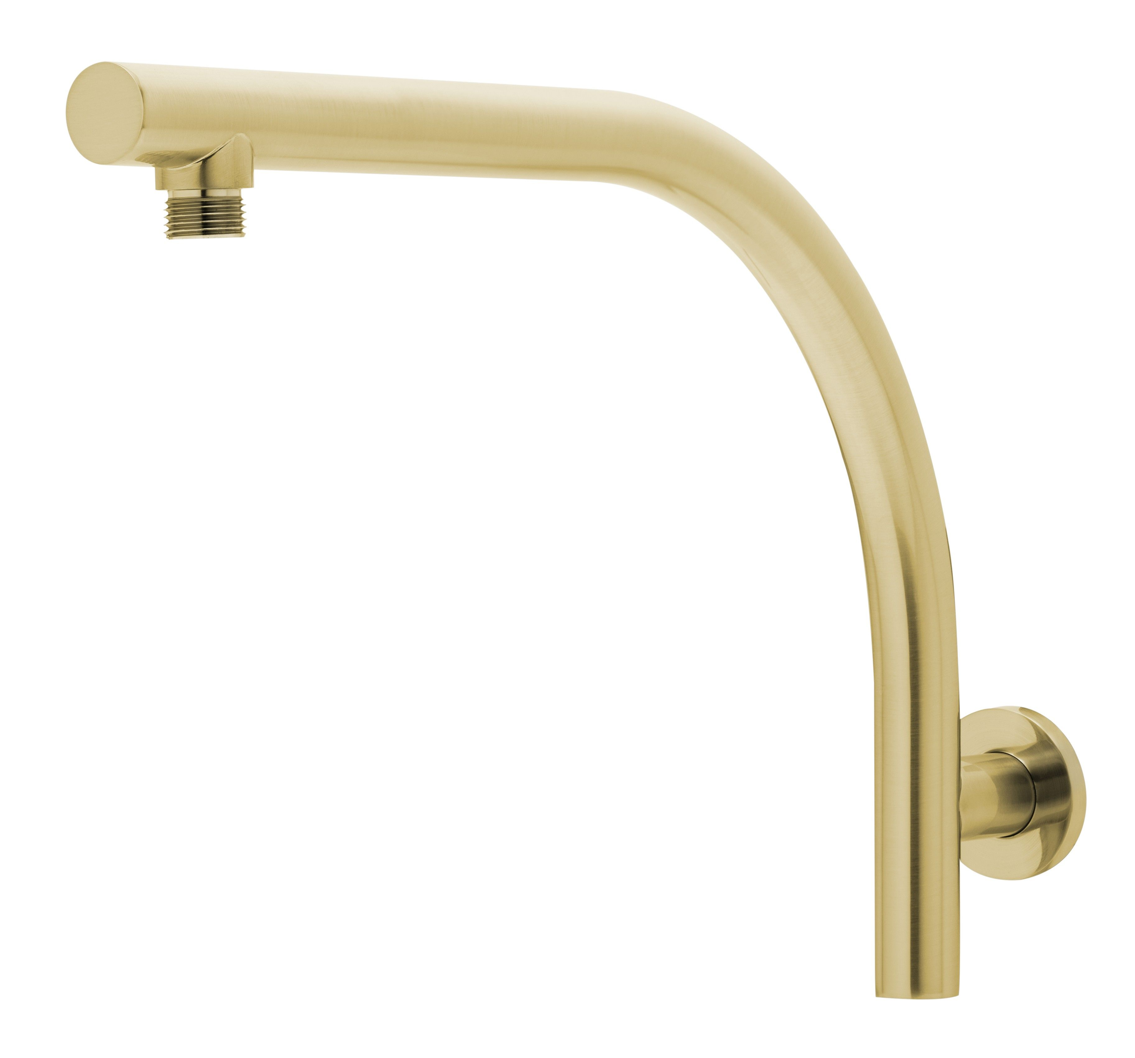 Rush High-Rise Shower Arm Only
