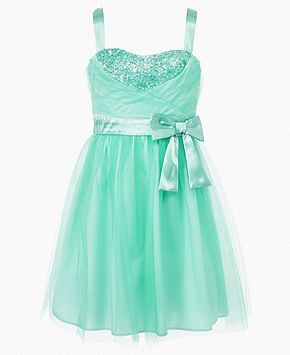 Macy's Girls Dresses 7 16