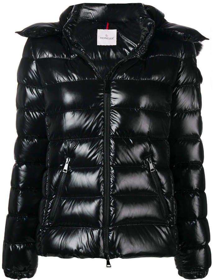 Moncler Hooded Padded Jacket in 2019 | Padded jacket