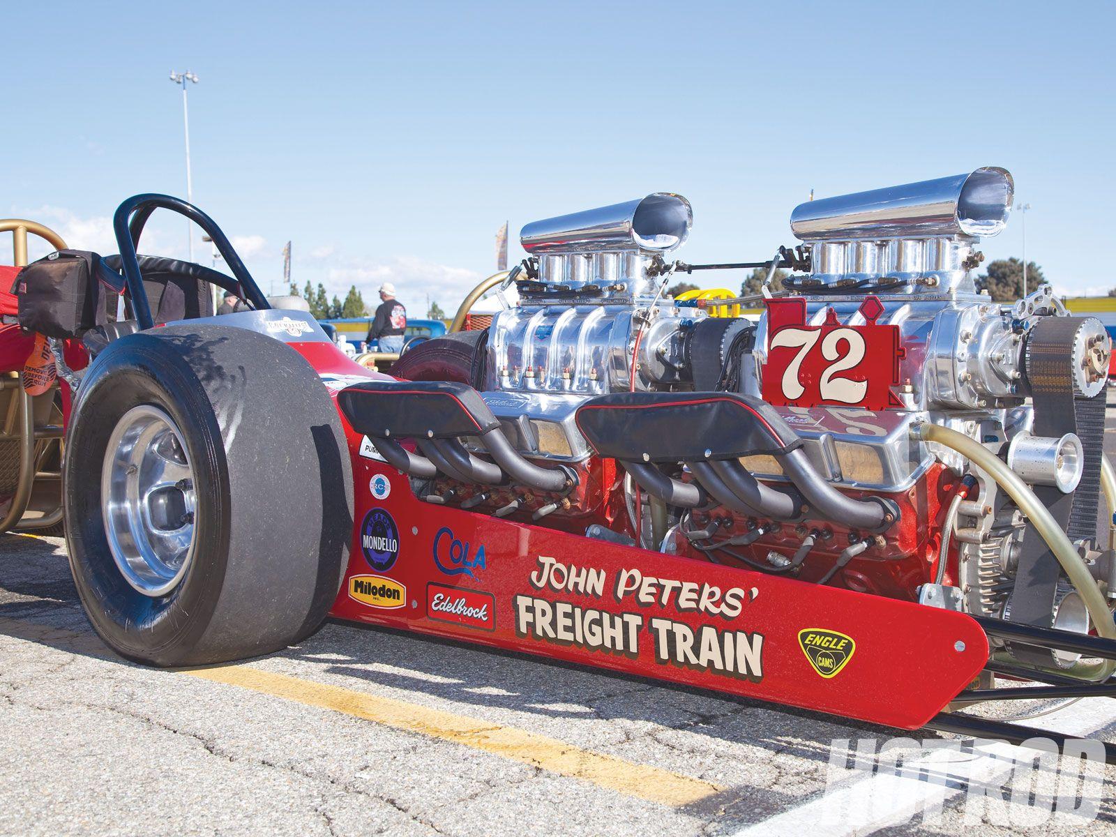 medium resolution of freight train twin engine top fuel