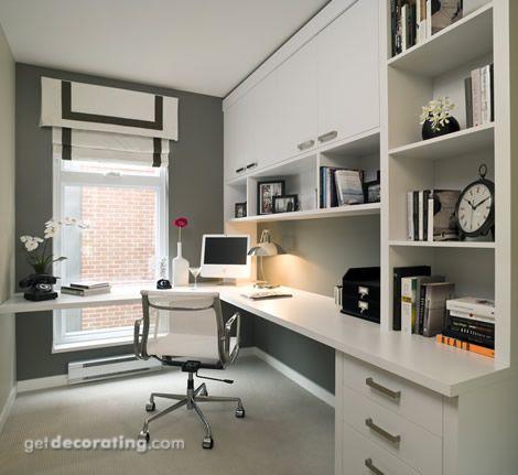 home office home offices home office photos. Black Bedroom Furniture Sets. Home Design Ideas