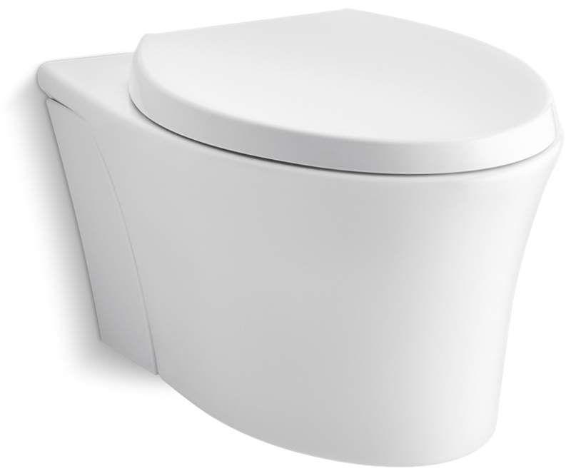 Buy the Kohler K-6299-0 White Direct. Shop for the Kohler K-6299-0 ...
