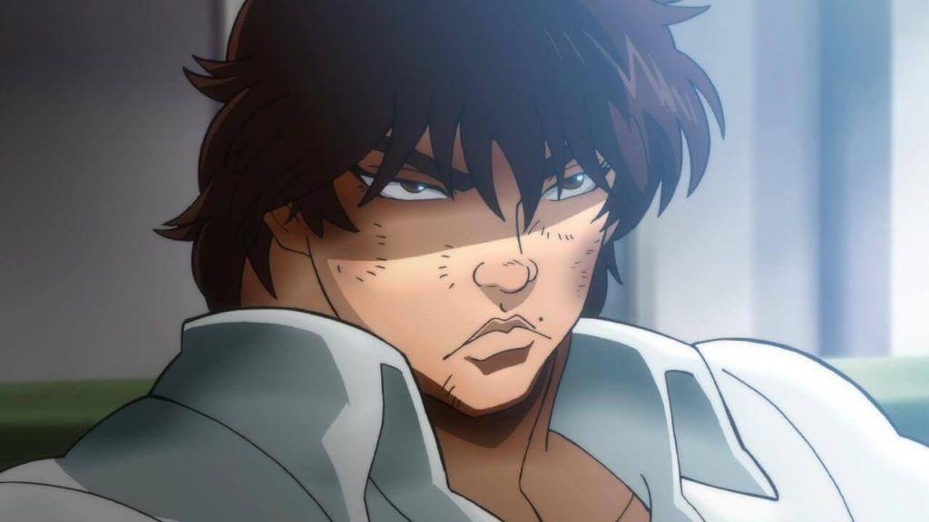 Baki Season 3 On Netflix Everything A Fan Should Know In 2020 Anime Netflix Anime Base