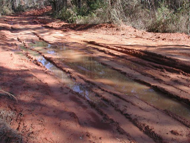 Alabama Red Clay Google Search Red Clay Country Roads Clay