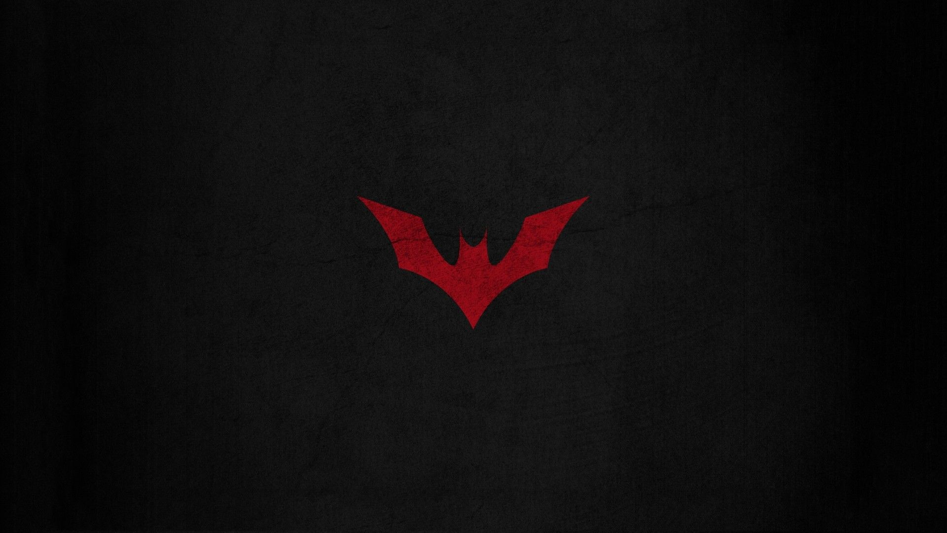 1920x1080 Batman Beyond Computer Wallpaper Batman Hd Logo Wallpaper Batman Wallpaper Batman Wallpapers Hd Batman Wallpaper