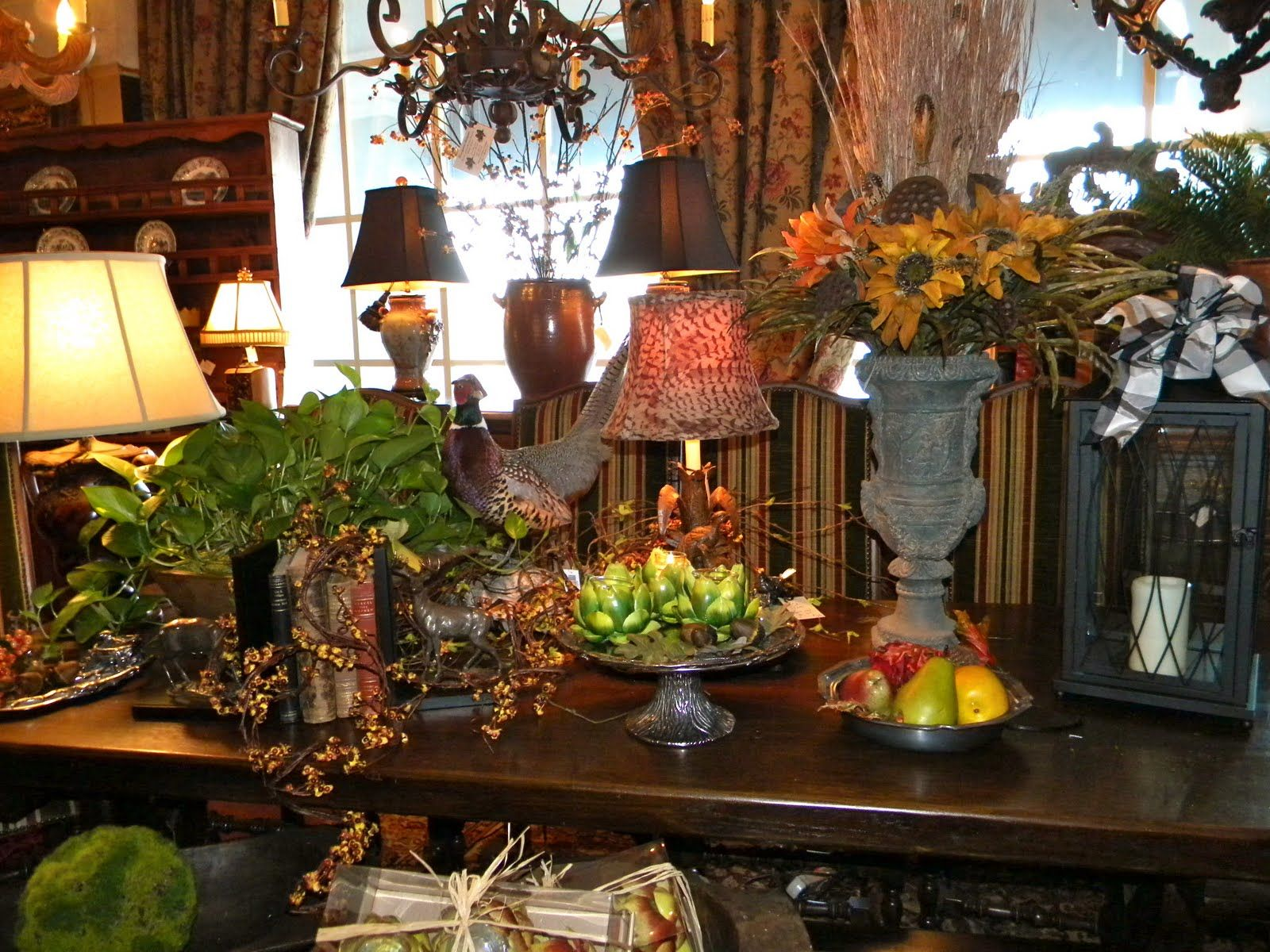 Charles Faudree French Country Decorating: Charles Faudree Store