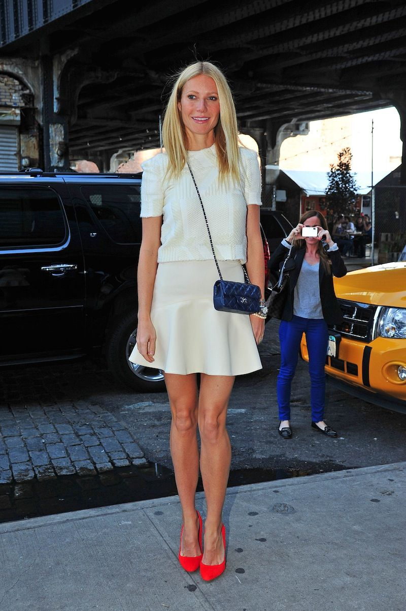 Guess which bag we predict Gwyneth Paltrow will be carrying come spring  9b817445d0