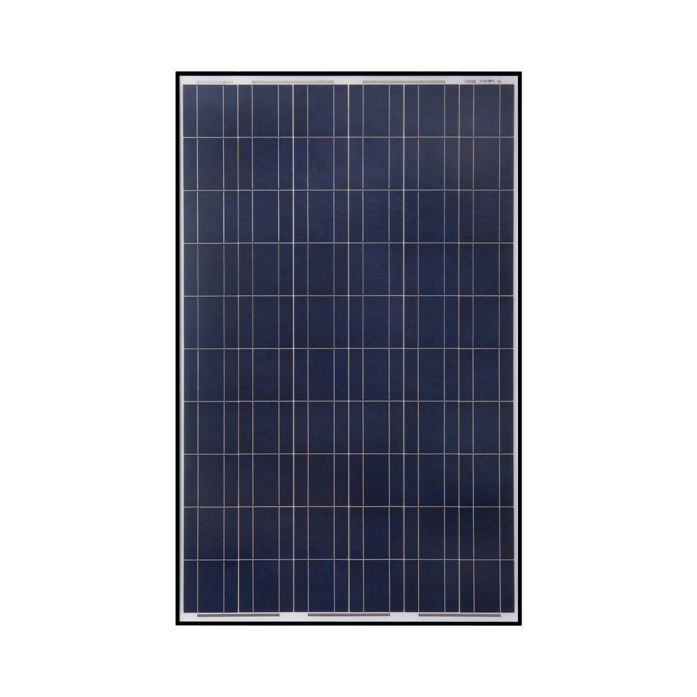 265 Watt Polycrystalline Solar Panel Solar Panels Solar Solar Panel Technology