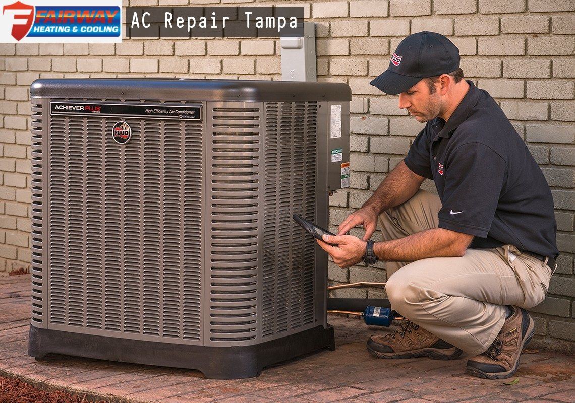 Ac Repair Tampa Florida Ac Repair Air Conditioner Repair Air