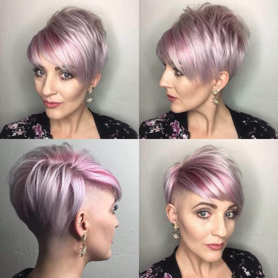 The Most Popular Short Hairstyles Fryzury Fryzura I Krotkie Wlosy