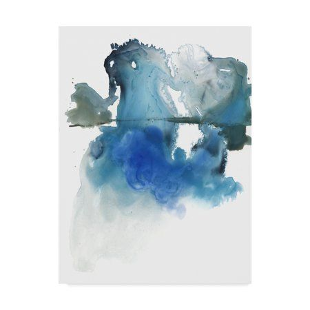 Home Canvas Art Glaciers Melting Artist Canvas